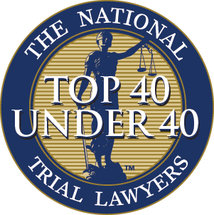 top 40 the national trial lawyers
