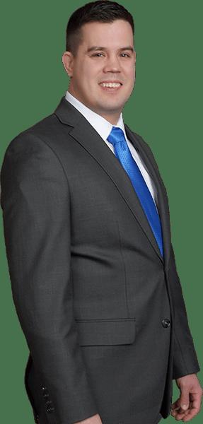 attorney joseph frick